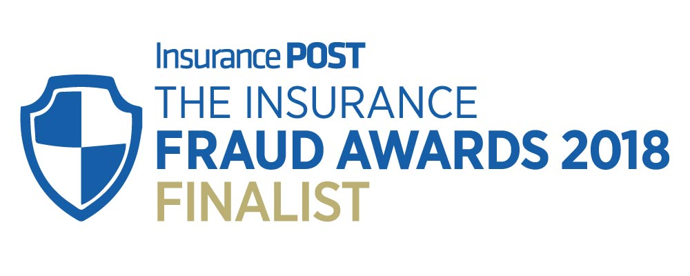 Synectics Solutions shortlisted as finalists at the Insurance Post - Insurance Fraud Awards